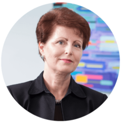 Picture of Susan Lang - XIL Impact's Chief Executive Officer